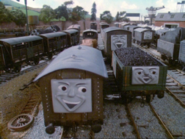 More Troublesome Trucks