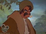Mr. Amos Slade as Clem