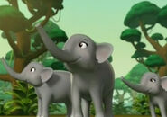 PawPatrol Asian Elephant