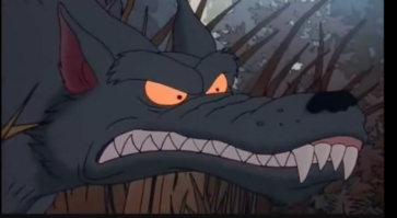 Scar snout growls as Spike & Angelica get away.png.png
