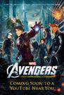 The Avengers (Davidchannel's Version) Poster