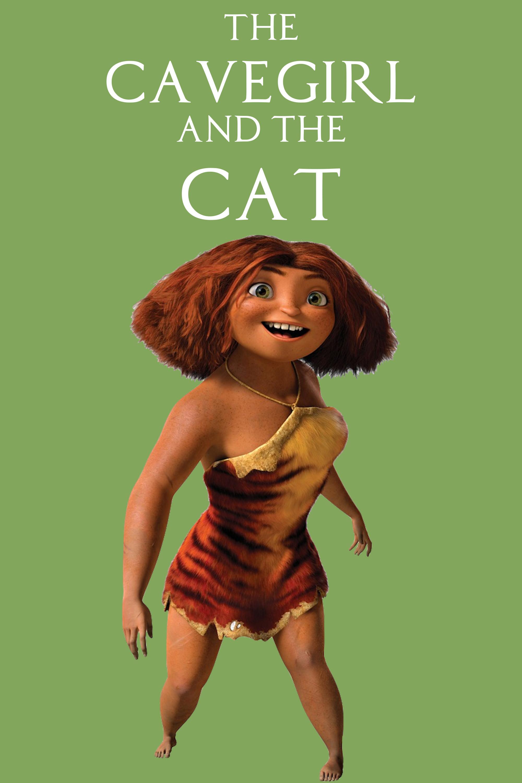 The Cavegirl and the Cat
