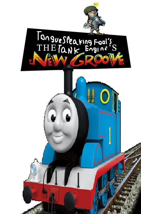 The Tank Engine's New Groove