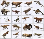 The dinosaurs of dinosaur planet by nickthetrex dcnkn9b-fullview