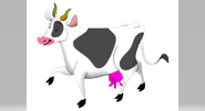 Cow From Company Idiot