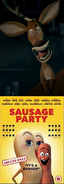 Elliot Hates Sausage Party
