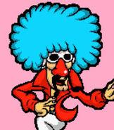 Jimmy T. in WarioWare Twisted!