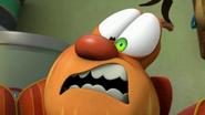 Jimmy gourd fear