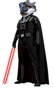 Linnux Vader