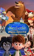 Nateladdin (Aladdin) The King of Thieves Poster
