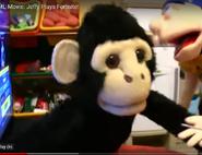 SML Chimpanzee