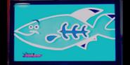 Stanley X-Ray Fish