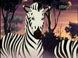TRAoBQ Zebra