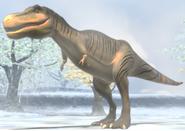 Tarbosaurus dbwc