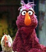 Telly in Sesame Street