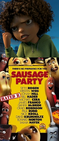 Tip Hates Sausage Party (2016)