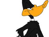 Daffy Duck (Rosemary Hills)