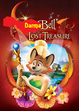 Darma and the Lost Treasure Poster