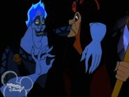 Hades and Jafar