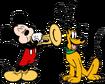 Mickey-pluto-trumpet