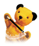 New Sooty