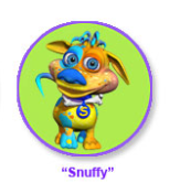 Snuffy (The GiggleBellies)
