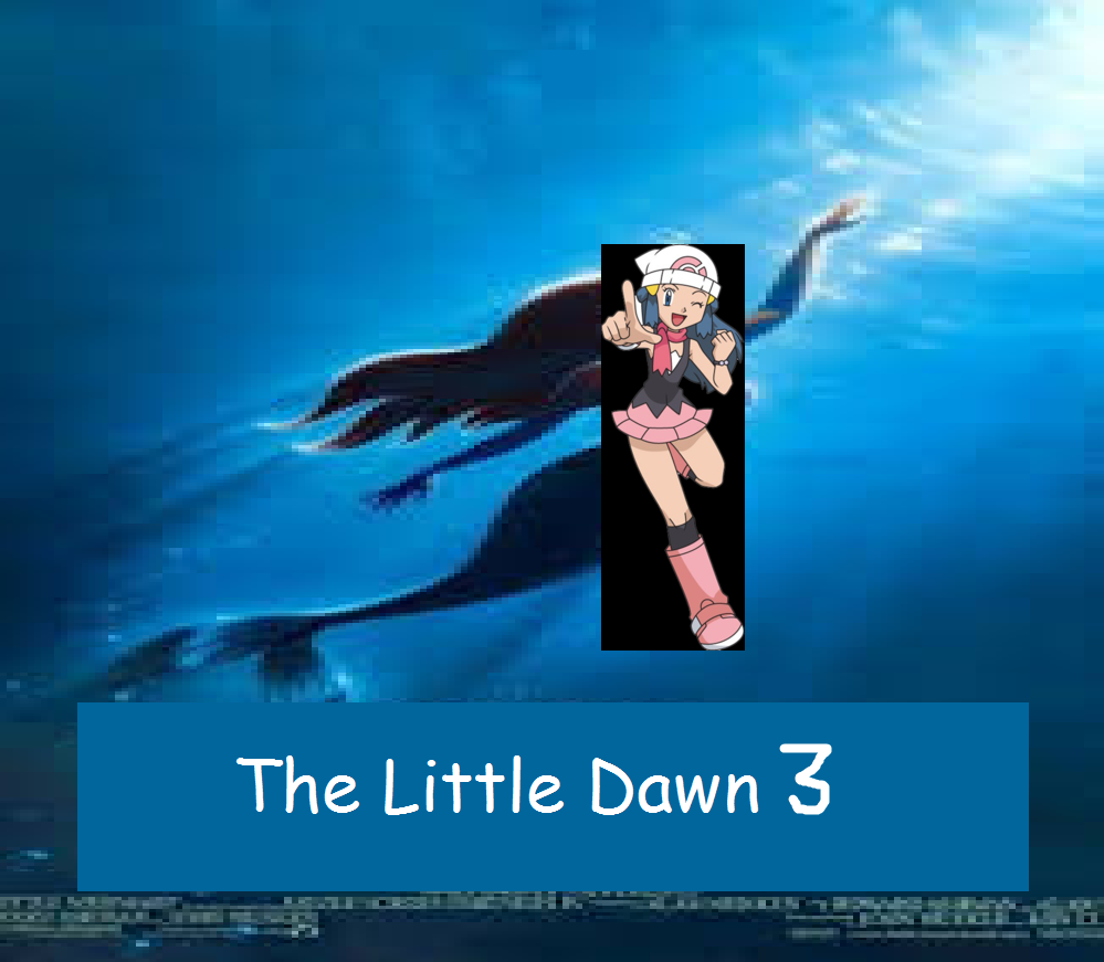 The Little Dawn 3: Dawn's Beginning