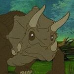 Topsy in The Land Before Time 2 The Great Valley Adventure.jpg