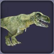 Tyrannosaurus Rex (Blue Fang)