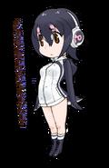 032 - Humboldt Penguin
