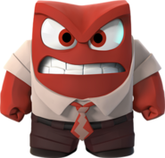 Anger Disney Infinity Render2