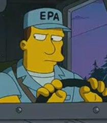 EPA Driver