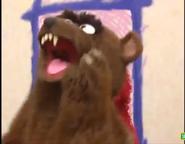 Elmo's World Brown Bear