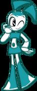 Jenny Wakeman mlaatr cute