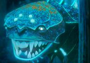 Moon King Beast As Snake Jafar