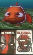Nemo Hates Deadpool 1 and 2