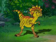 Rileys Adventures Microceratus