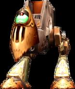 Robot Dinosaur - R2 Model