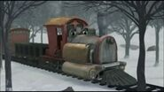Rusty (The Little Engine That Could)