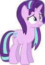 Starlight glimmer tired vector by davidsfire db6avx4-pre