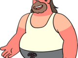 Greg (Shrek)