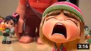 Taffyta Muttonfudge Crying