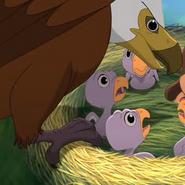 Tarzan Eagle