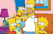 The Simpsons (Family)