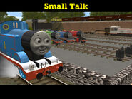 Visiting the arlesdale railway by originalthomasfan89-d5zqyfo