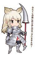 White-rhinoceros-kemono-friends
