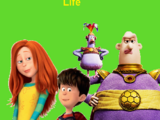 A Animation's Life (1998)