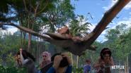 Camp Creatateous Pteranodon