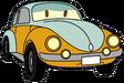 Car Squidward