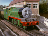 Henry (Thomas and friends: coal)